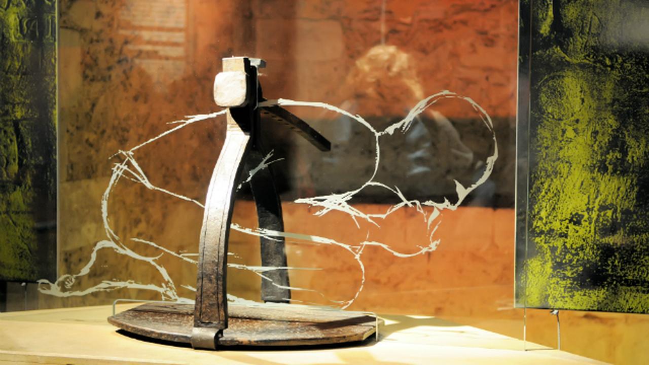 Психологи выяснили, что боль от пыток длится вечно