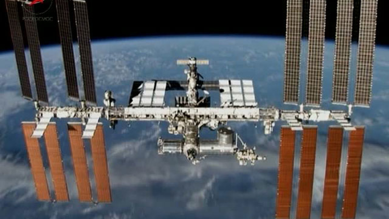 США продлили пребывание на МКС до 2024 года