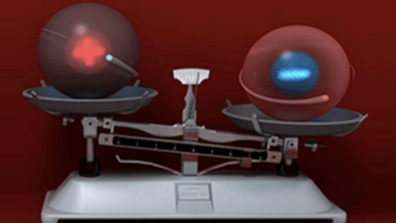 Предложен новый метод измерения воздействия гравитации на антиматерию