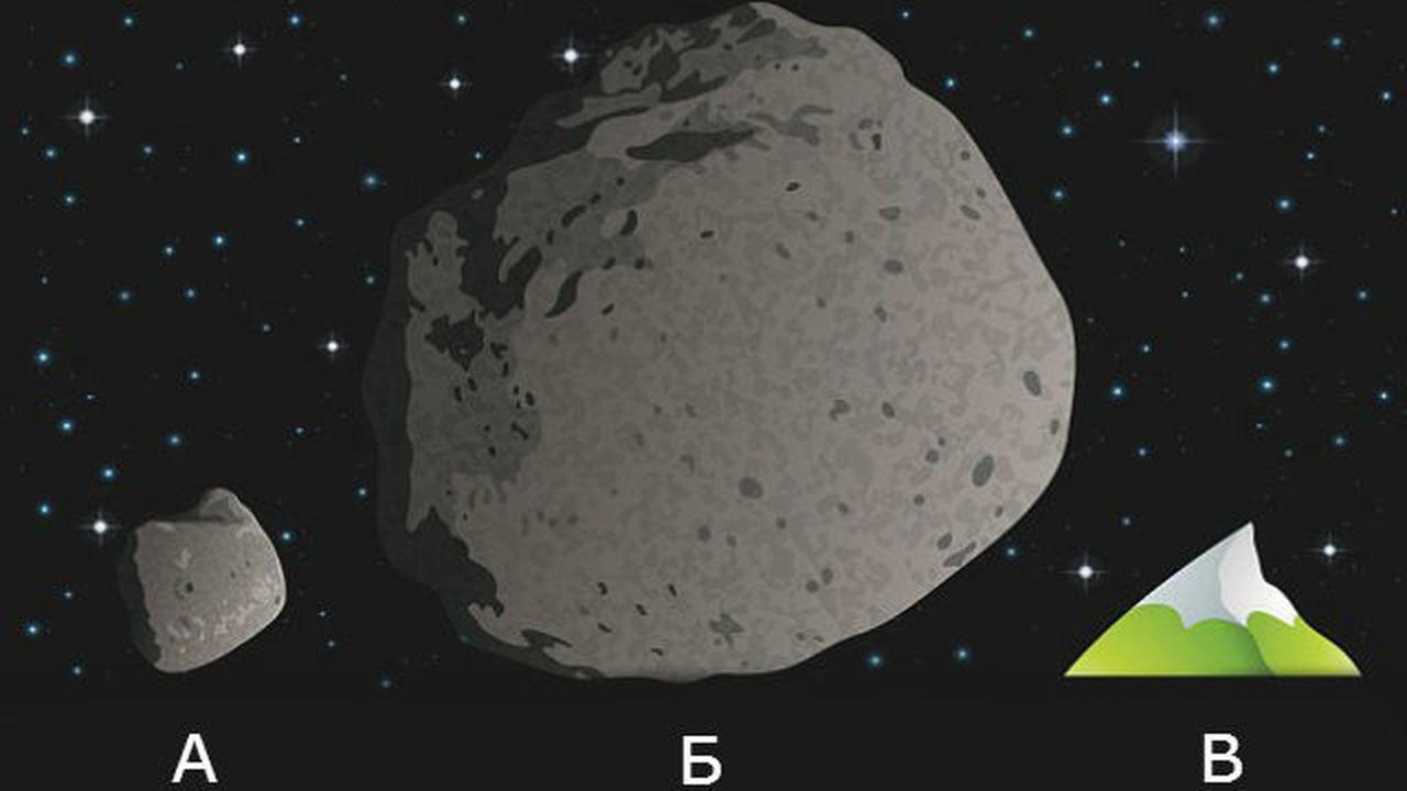 Учёные смоделировали падение на Землю гигантского древнего астероида