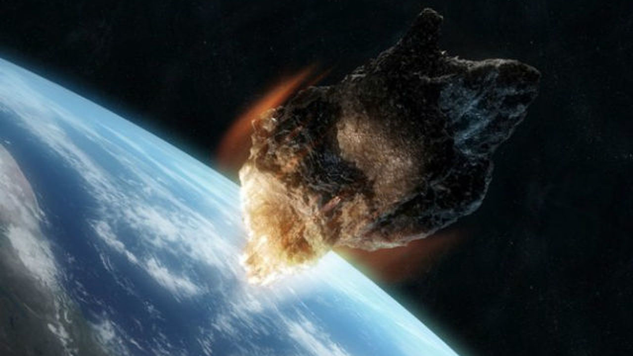 К Земле приближается 20-метровый астероид