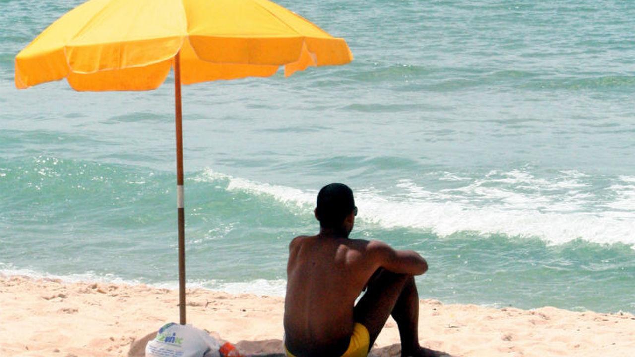 Солнцезащитные средства убивают жителей океана
