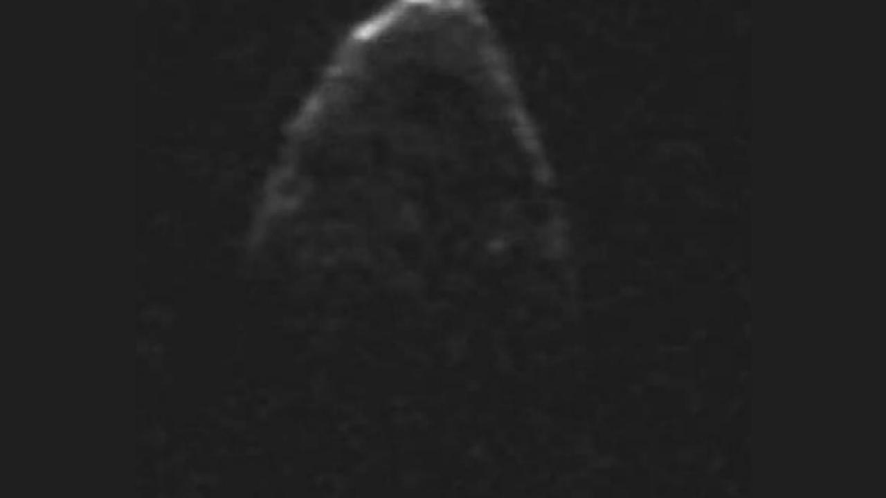 Маленькие астероиды представляют для Земли огромную опасность