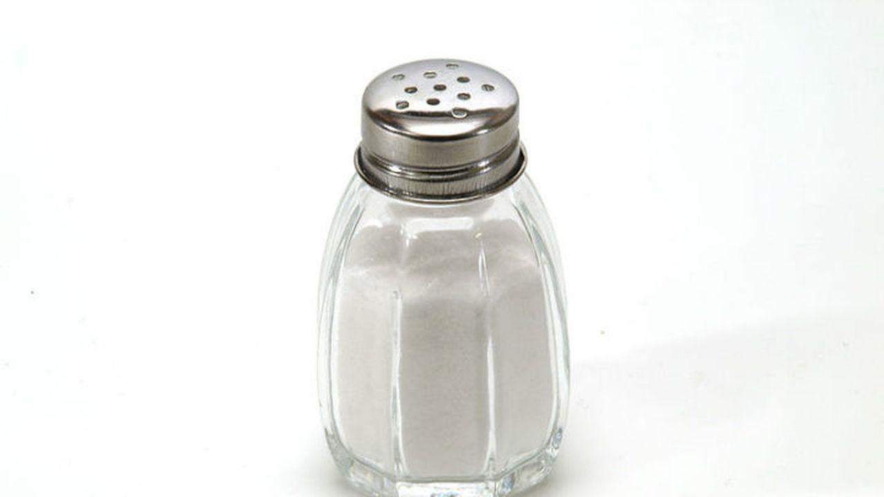 Отказ от избытка соли в рационе спасёт миллионы жизней