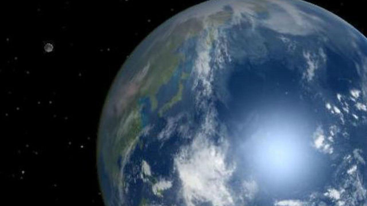 Астрономы описали самый верный квазиспутник Земли