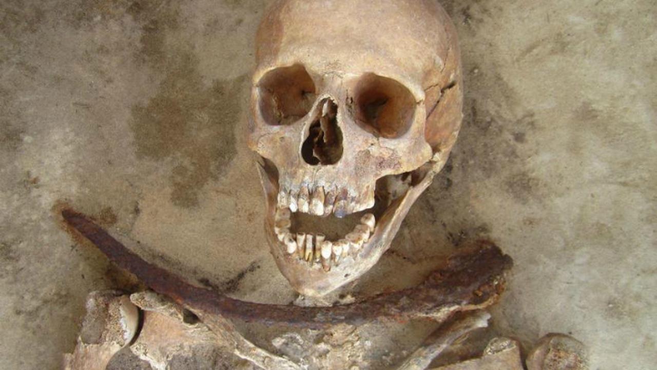 Польские вампиры, вероятно, умерли от холеры