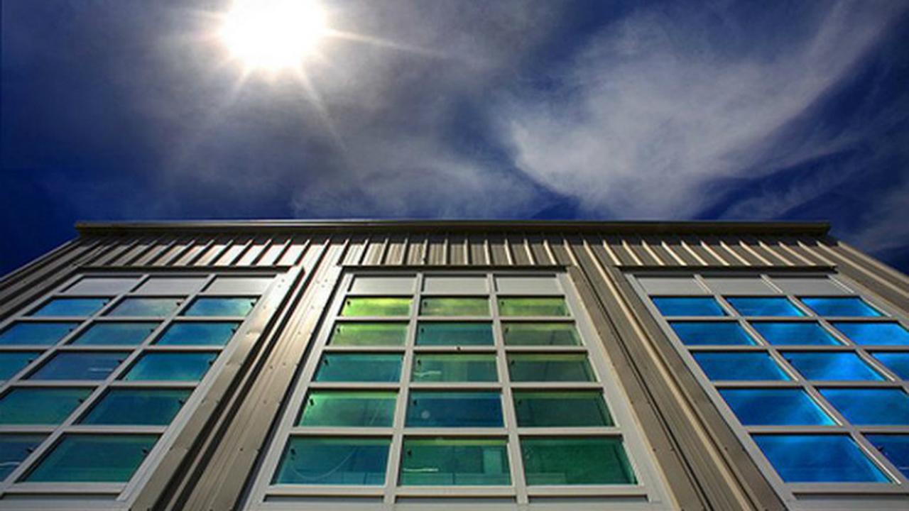 Умные окна будут блокировать свет и тепло по мере необходимости