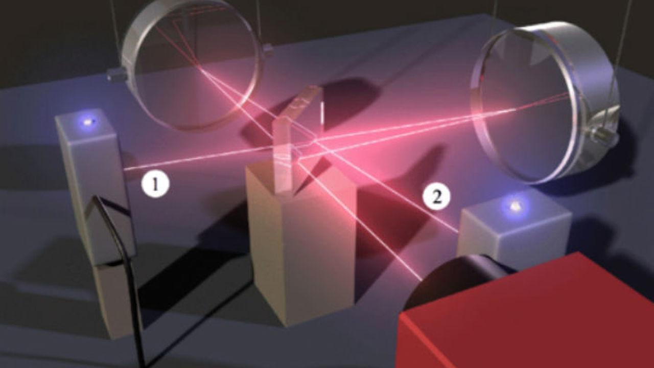 Физики предложили ввести в состояние квантовой запутанности макрообъекты