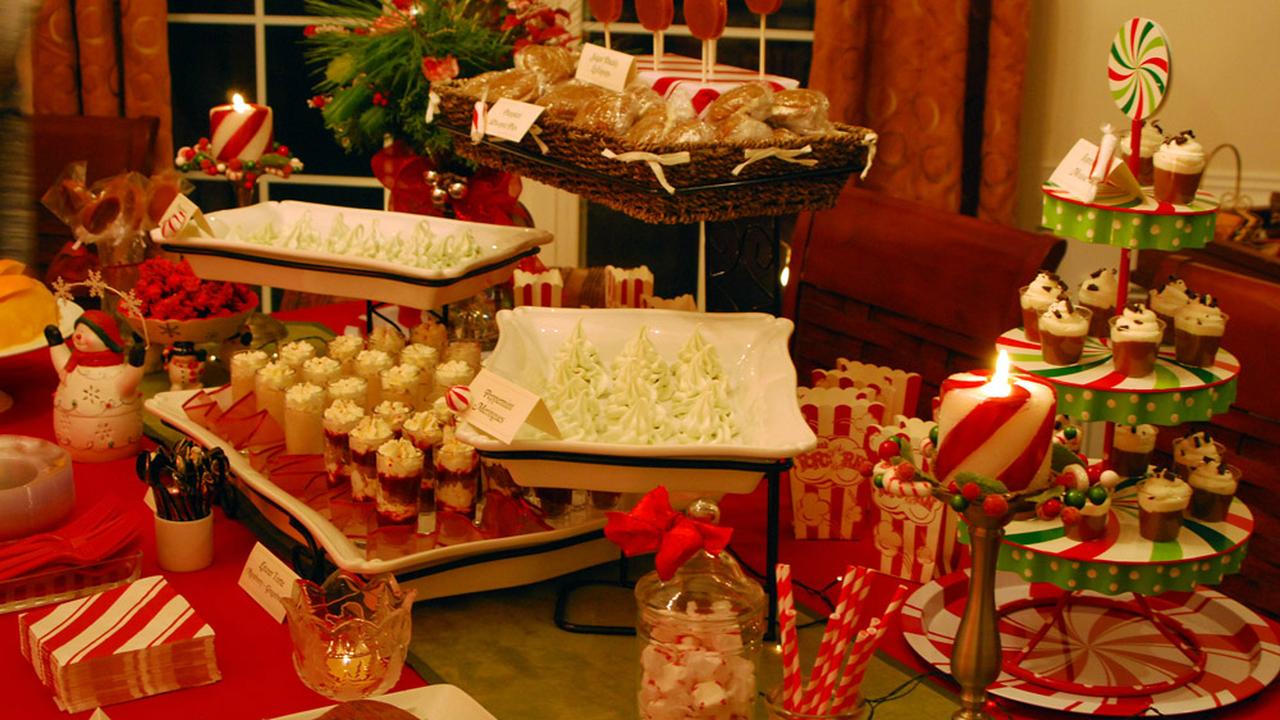 Перед праздниками особенно остро встаёт вопрос подбора идеальной диеты для всех желающих