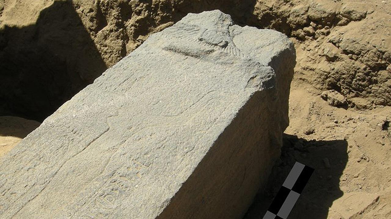 """Российские археологи в Судане совершили """"самое крупное открытие десятилетия"""""""