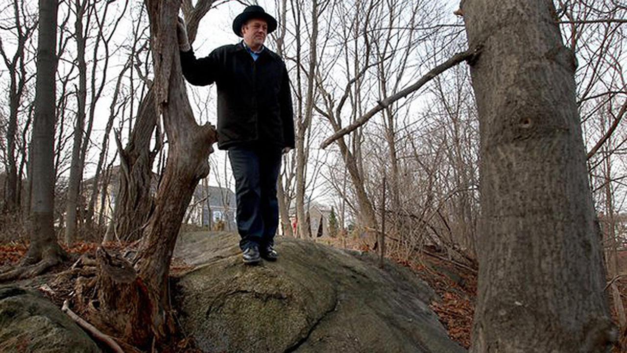 """""""Позорная страница американской истории"""": найдено место казни салемских ведьм"""