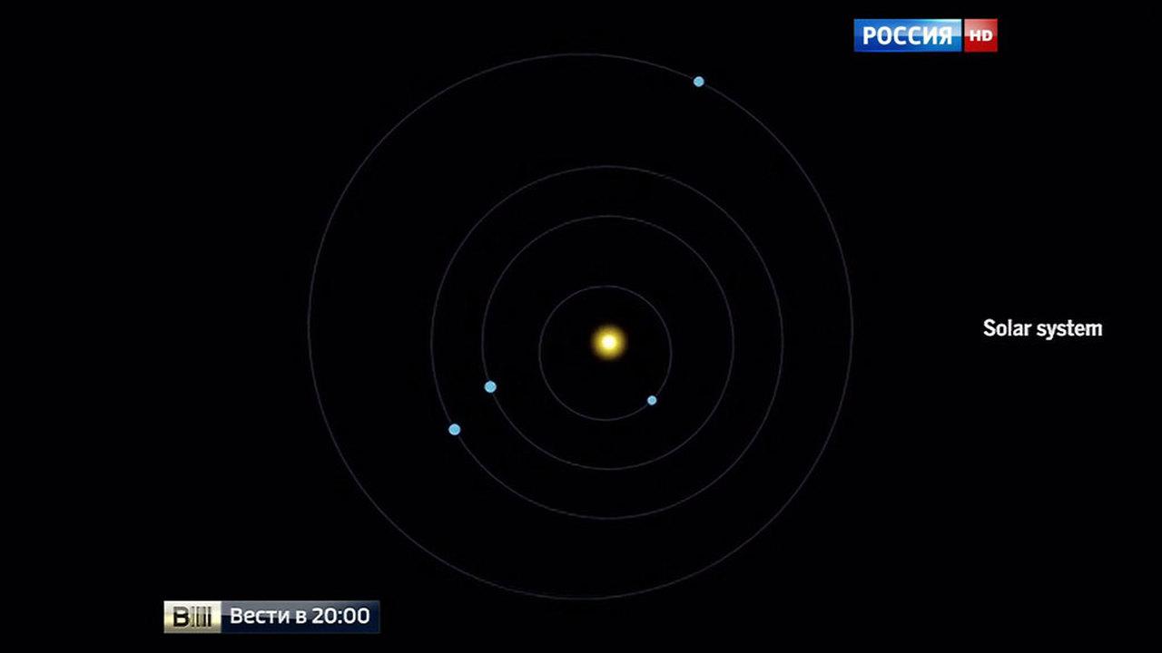 Друзья-астрофизики рассказали, как открыли девятую планету