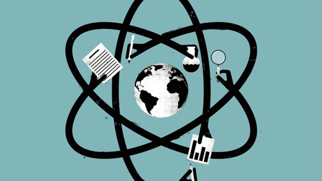 Новый сайт поможет исследователям улучшить научные статьи