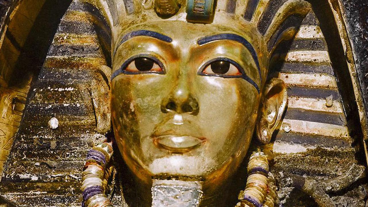 Исследование потайных комнат в гробнице Тутанхамона: все подробности и предыстория