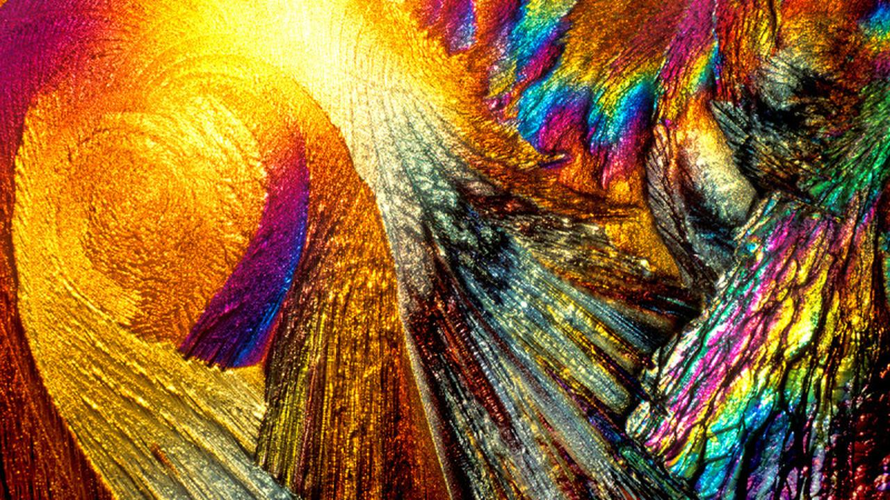 Необходимые для жизни сложные сахара были приготовлены из кометного льда