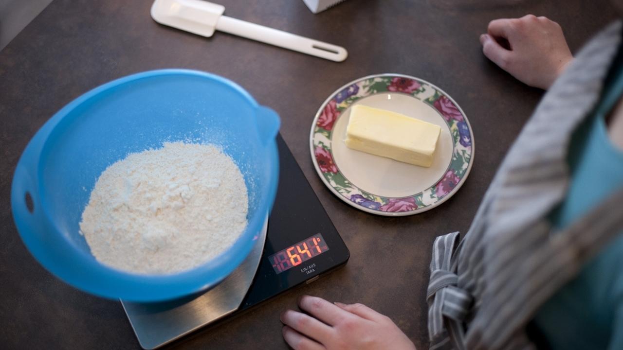 Замена сливочного масла растительными жирами не снижает риск сердечно-сосудистых заболеваний