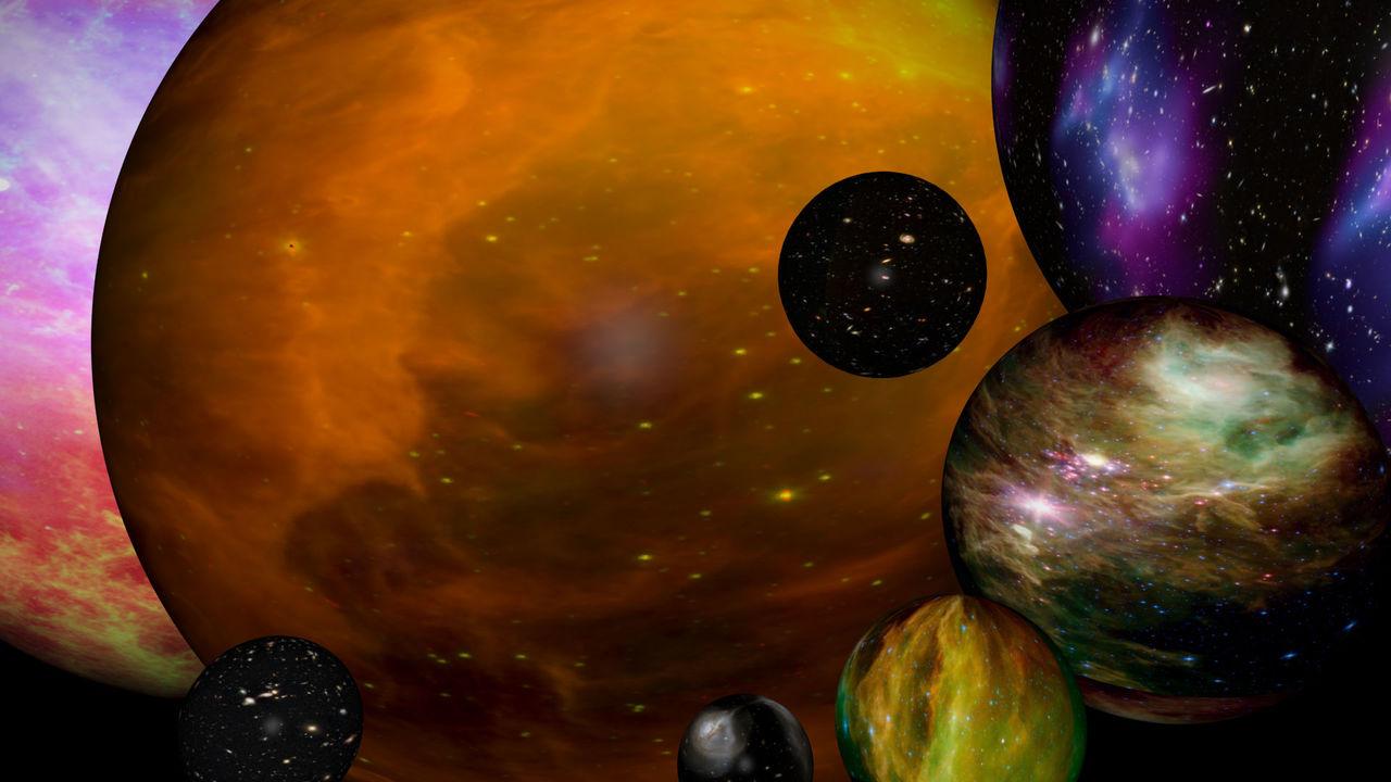 Физики ищут доказательства существования параллельных миров при помощи нейтронов