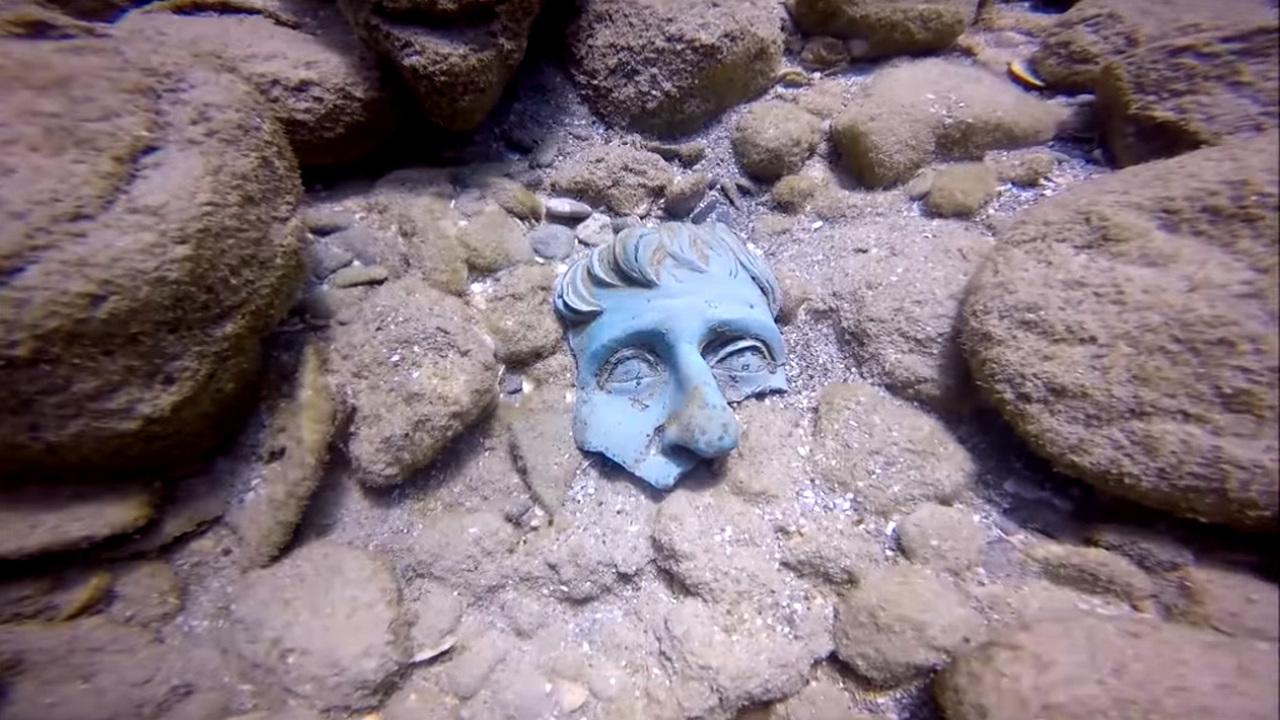 Гибель корабля спасла ценные артефакты: в Израиле нашли древнеримское судно с необычным грузом