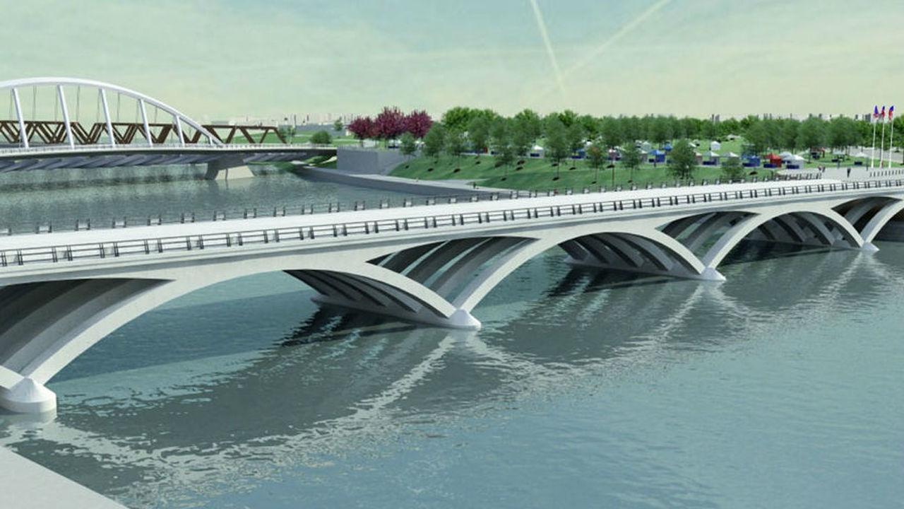 Нерушимые мосты могут вскоре стать реальностью