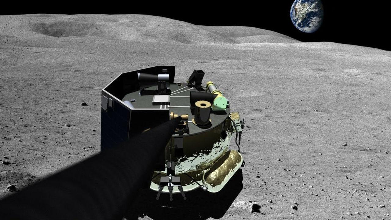 Никаких ограничений: в США одобрили первый частный коммерческий полёт на Луну