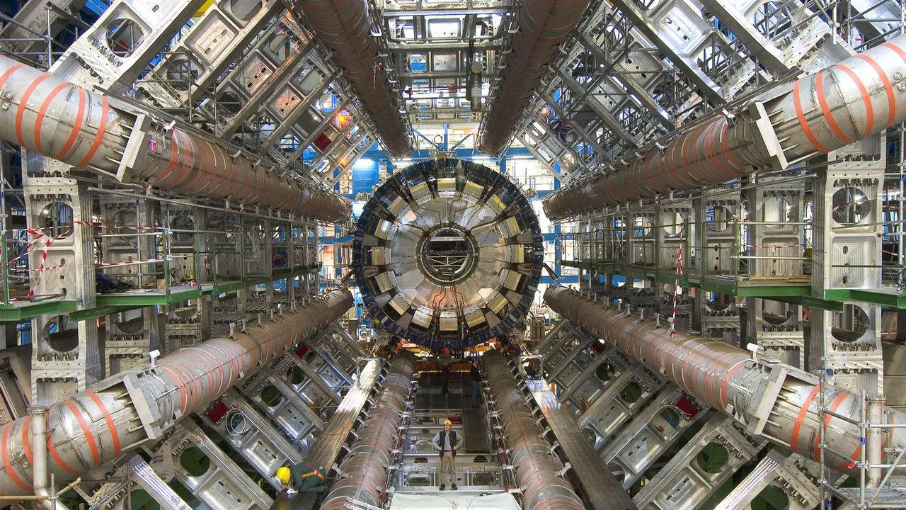 Сенсация не удалась: физики опровергли обнаружение новой частицы на Большом адронном коллайдере