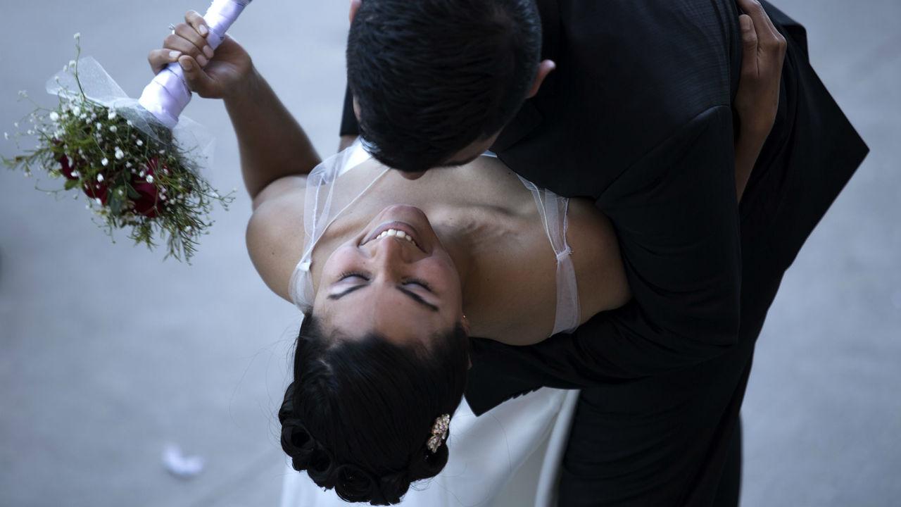 Самый худший день: женитьба в День всех влюблённых чаще заканчивается разводом