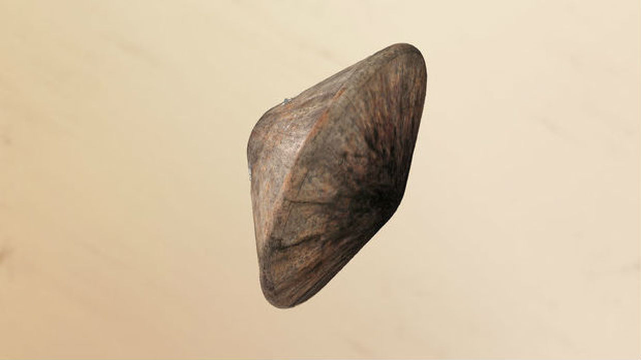 """Причина крушения зонда Schiaparelli: аппарат """"подумал"""", что находится под Марсом"""