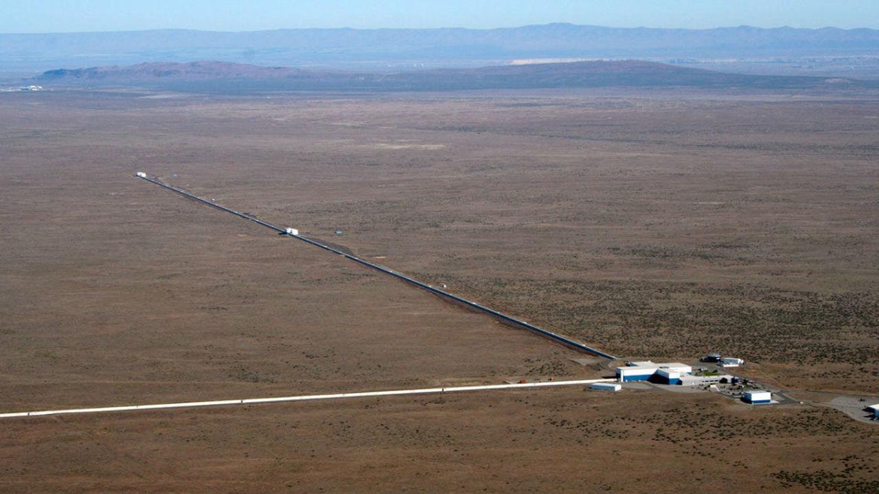 Обсерватория LIGO возвращается к охоте за гравитационными волнами