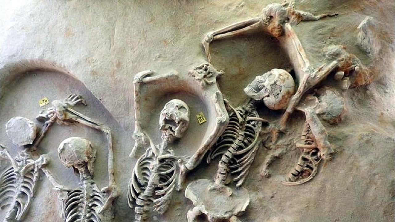 Девиантные захоронения Фалирона будут изучать специалисты с навыками судмедэкспертов
