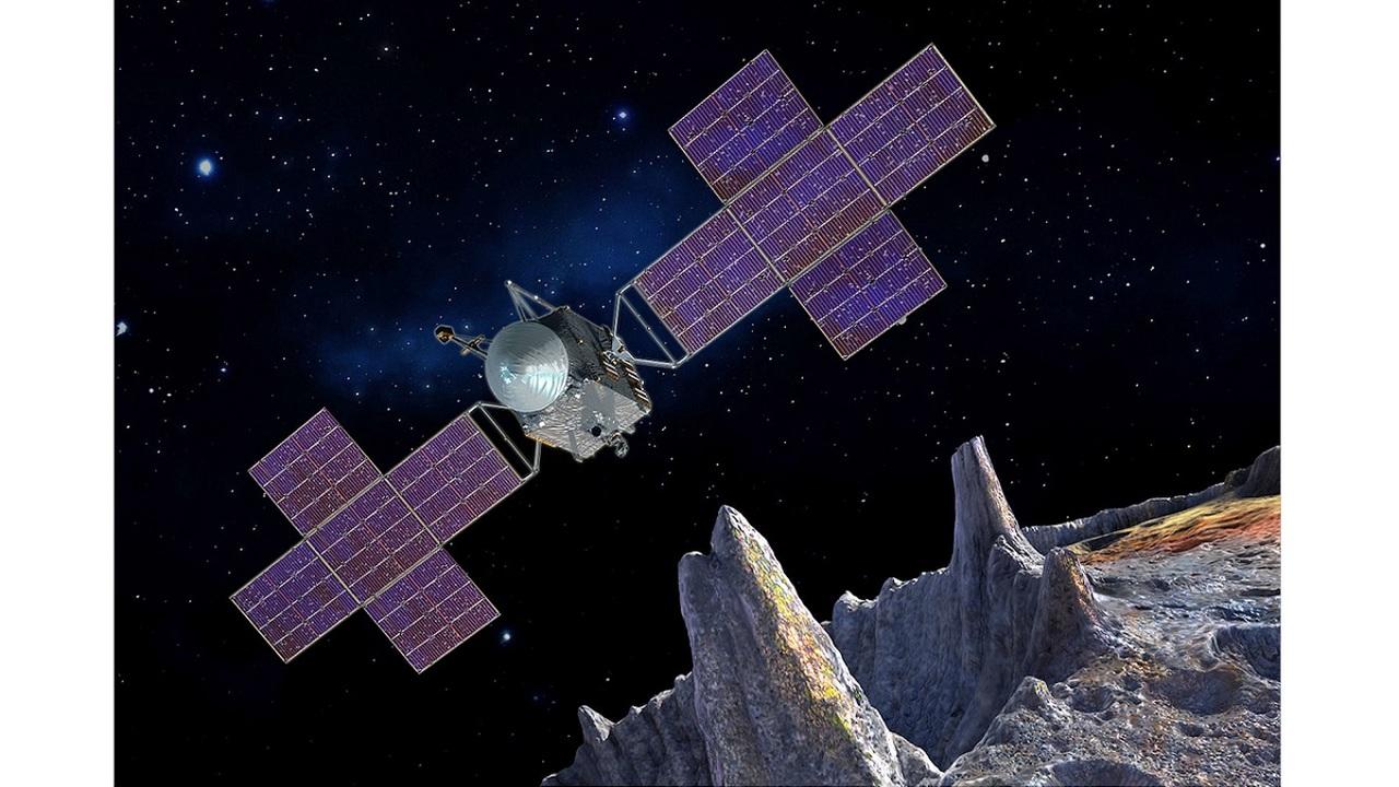 НАСА ускорит запуск миссии, которая может обрушить мировую экономику