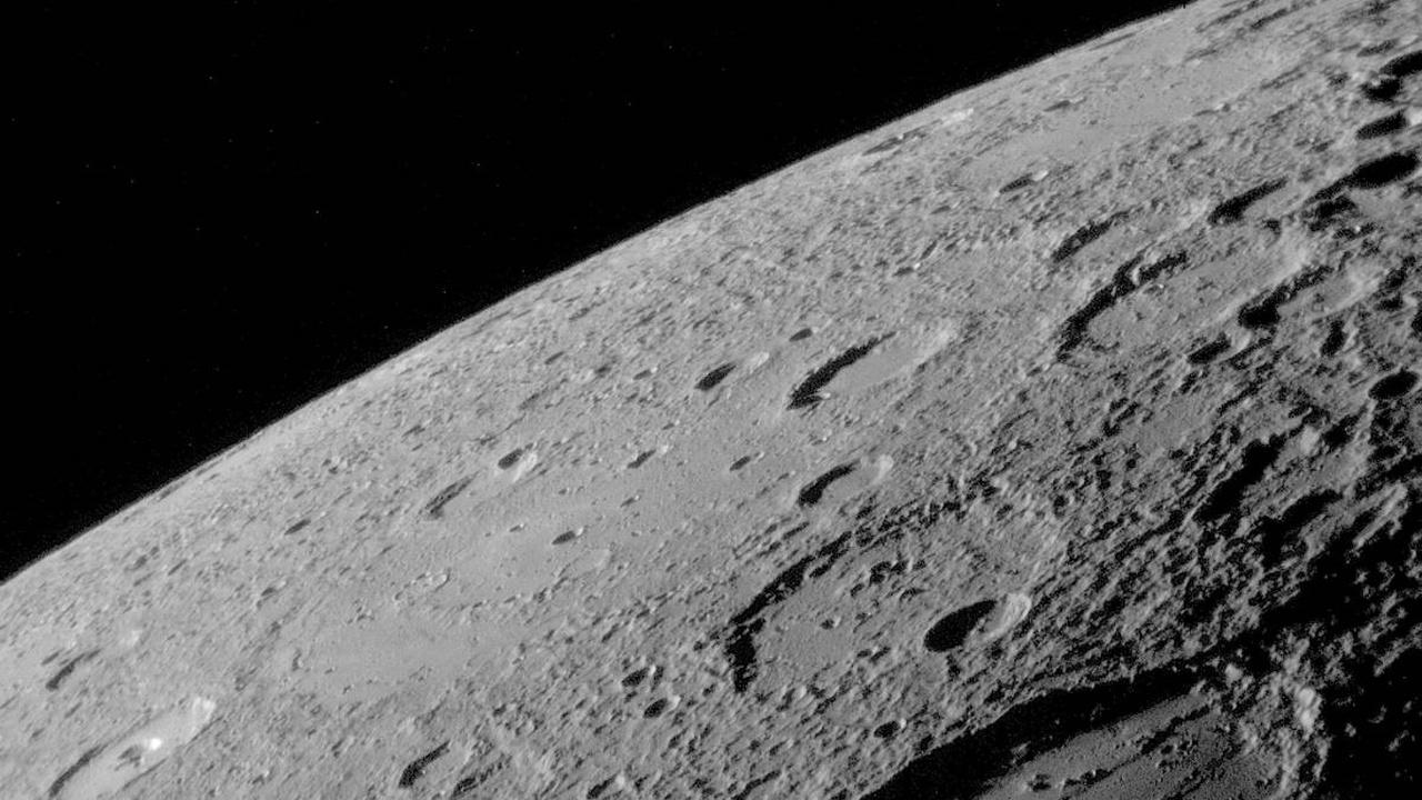 Стали известны детали международной миссии по изучению Меркурия