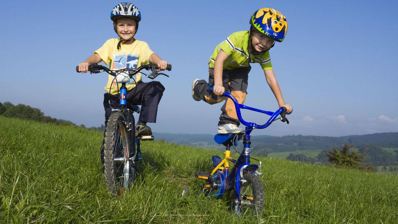 Занятия физкультурой в детстве защитят от потери памяти в пожилом возрасте