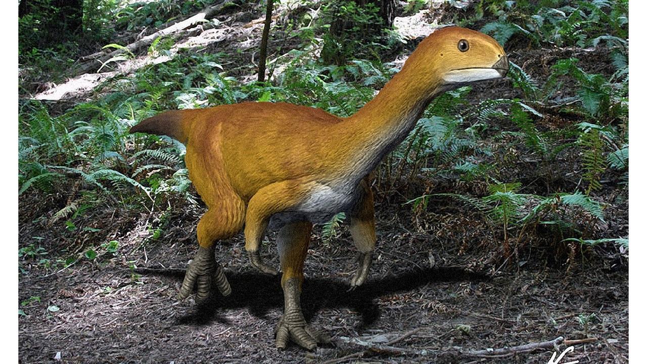 Ящер-Франкенштейн заполнил эволюционный пробел между хищными и травоядными динозаврами