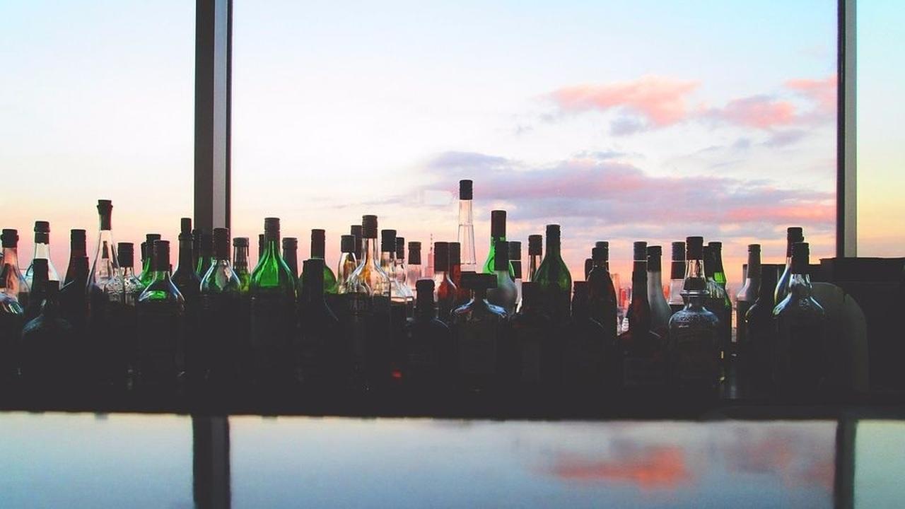Мыши-алкоголики помогли заглянуть в корень пагубной привычки