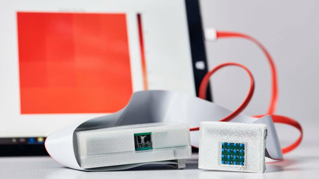 Международную премию Дайсона присудили за недорогое устройство для диагностики рака кожи