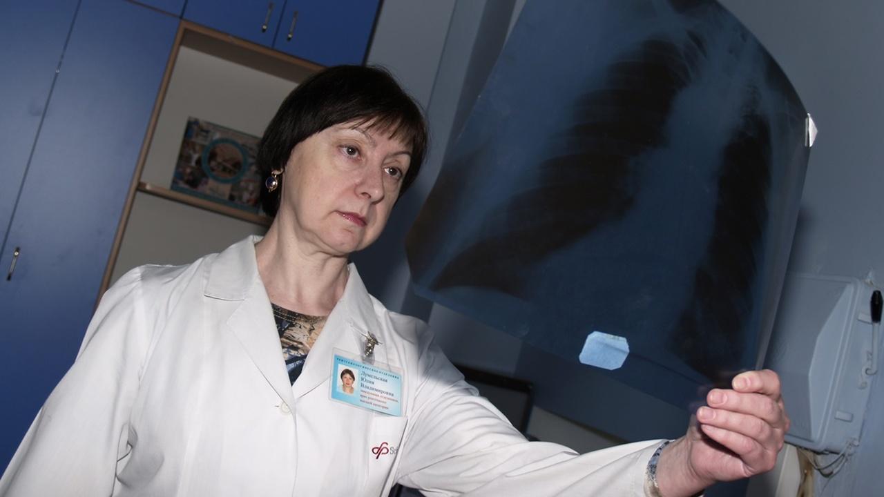 Учёные: рентгеновские обследования не вредят стволовым клеткам