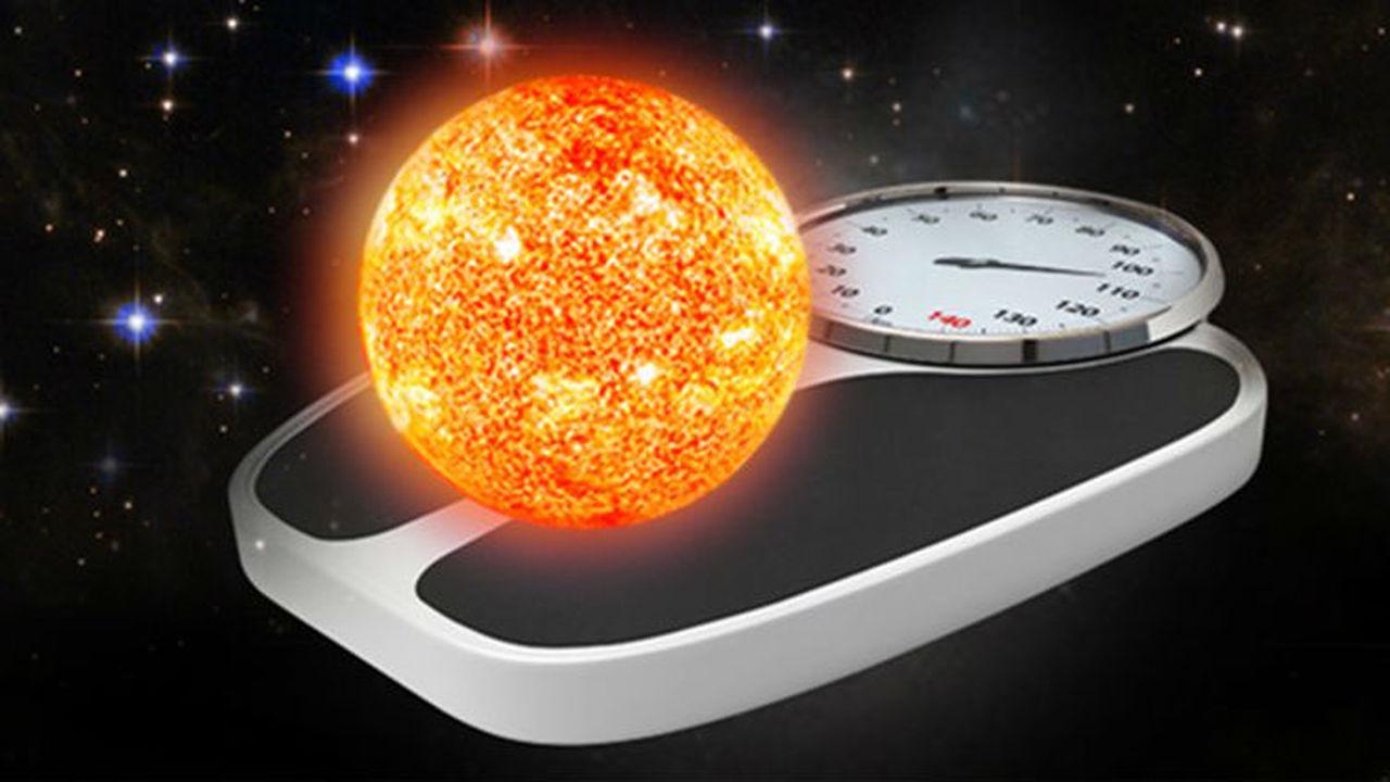 Астрофизики научились взвешивать звёзды с рекордной точностью