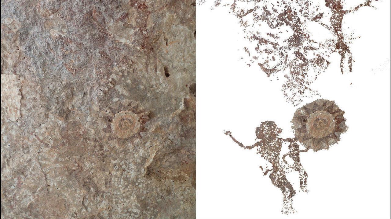 Индонезийский остров неожиданно оказался сокровищницей древнего искусства