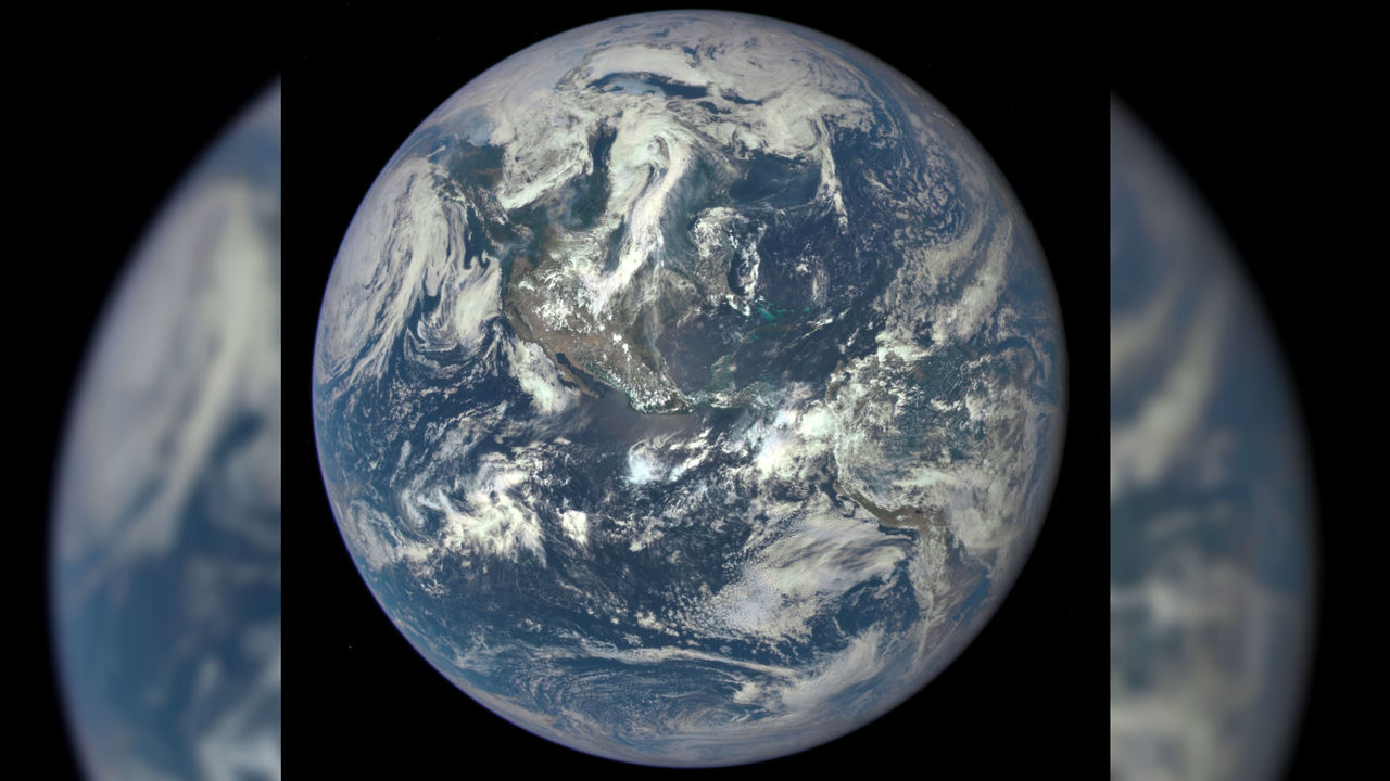 Американский астроном объяснил, как древние микробы повлияли на вращение Земли