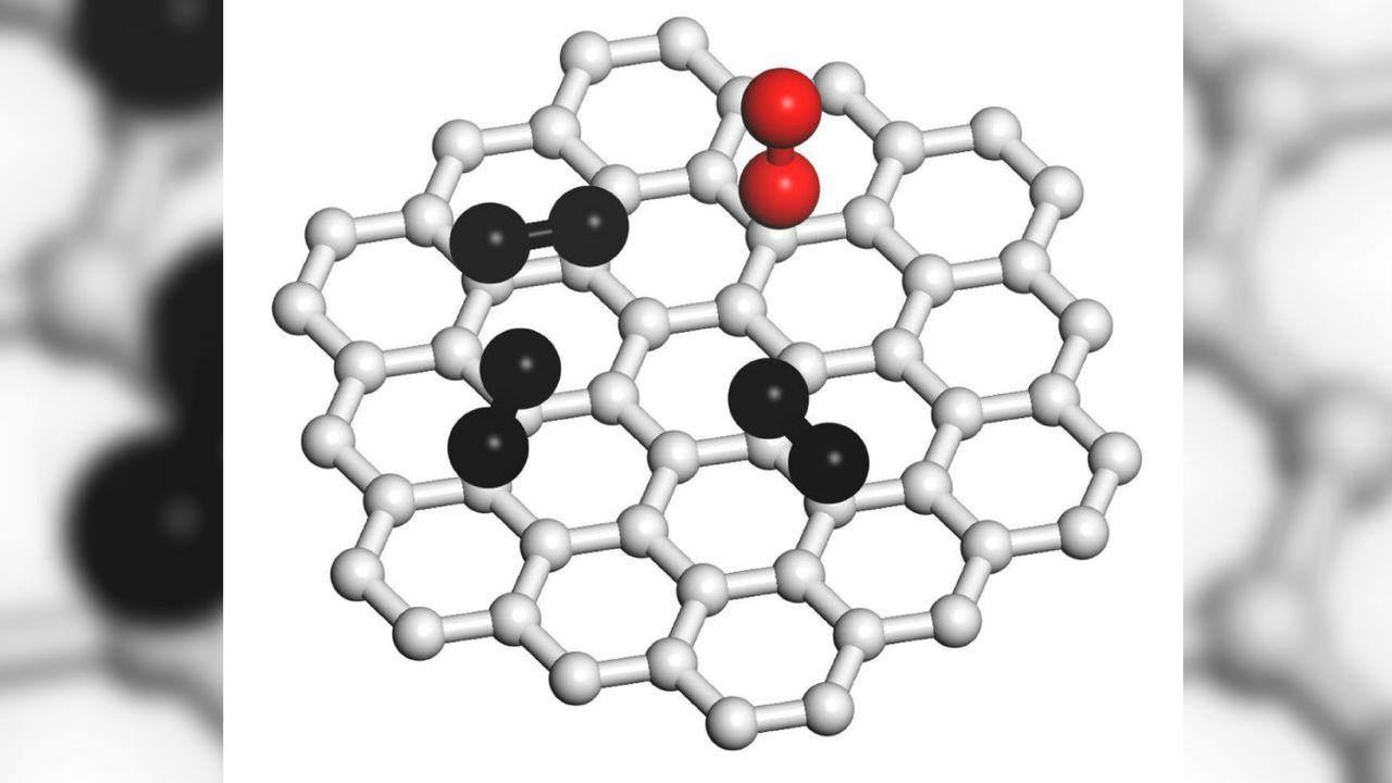 """Учёные из Омска придумали, как заставить молекулы собираться в треугольные """"кирпичи"""""""