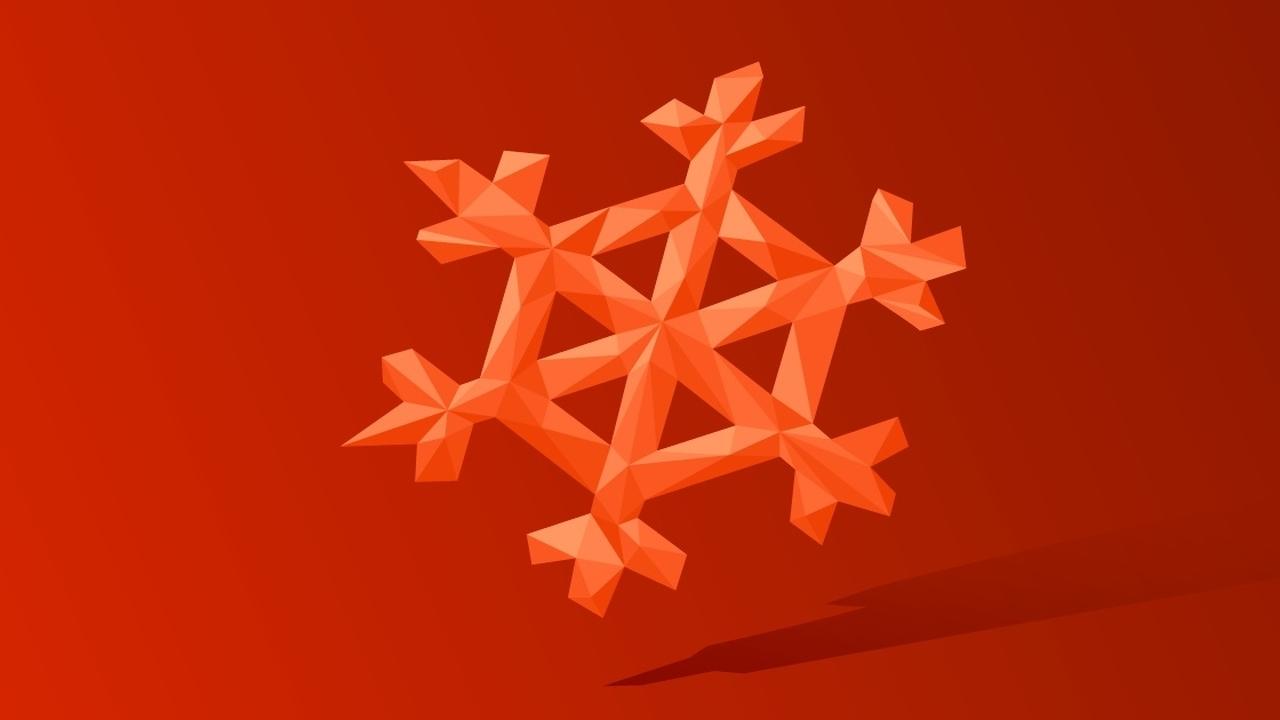 Тем временем на Марсе: российские физики смоделировали зиму на Красной планете