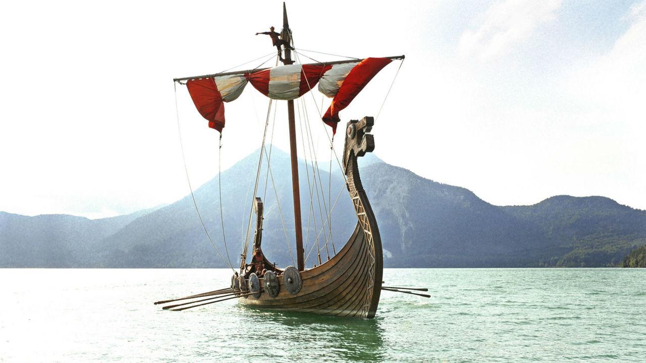 """Секрет """"солнечных камней"""": как викинги добирались из Норвегии до Гренландии практически вслепую"""