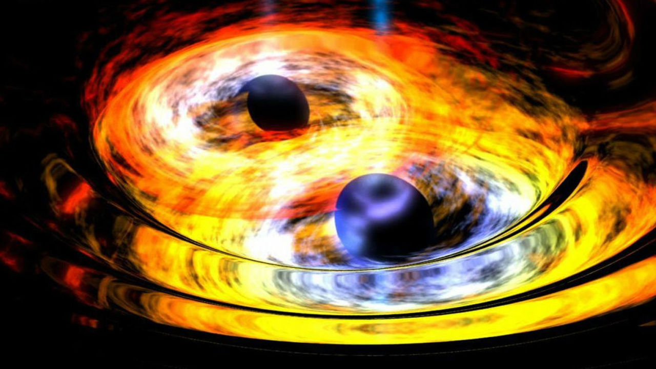 Новый метод поиска гравитационных волн в 1000 раз более чувствителен