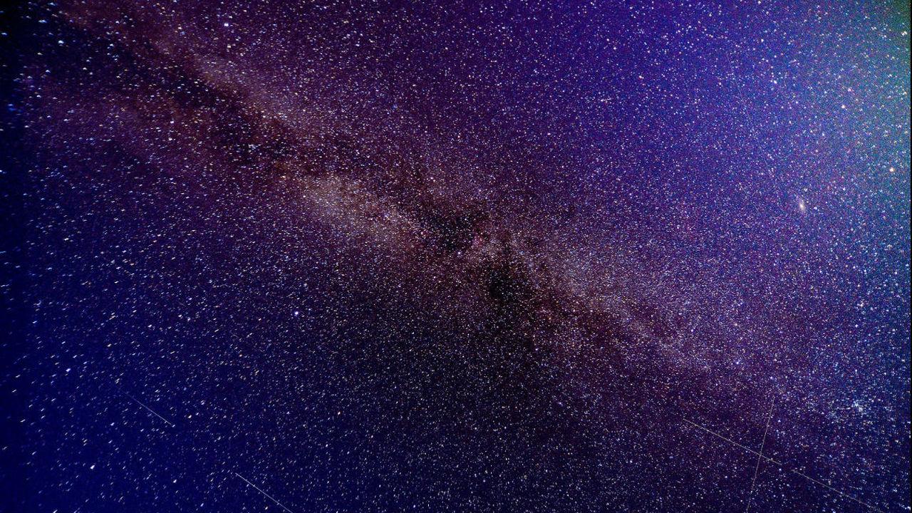 Астрономы проанализировали состав 340 тысяч звёзд в поисках разлучённых сестёр