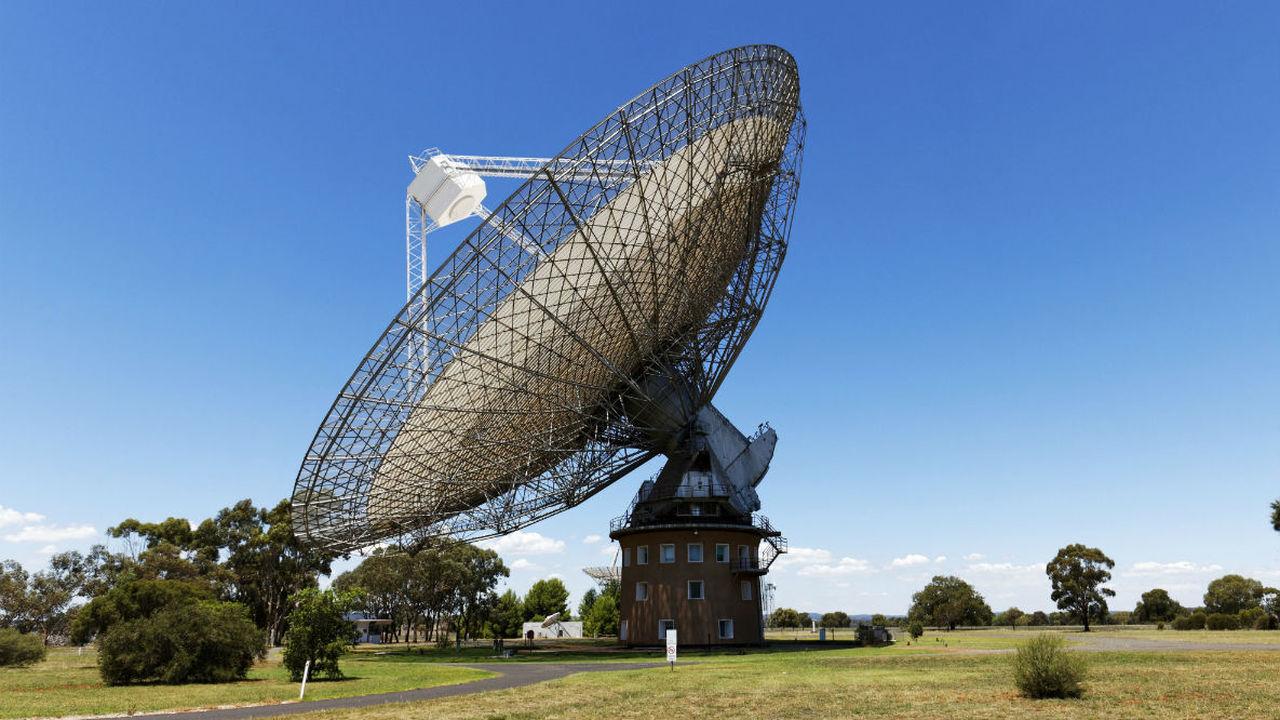 Астрономы приступили к поиску сигналов инопланетян в масштабах Галактики