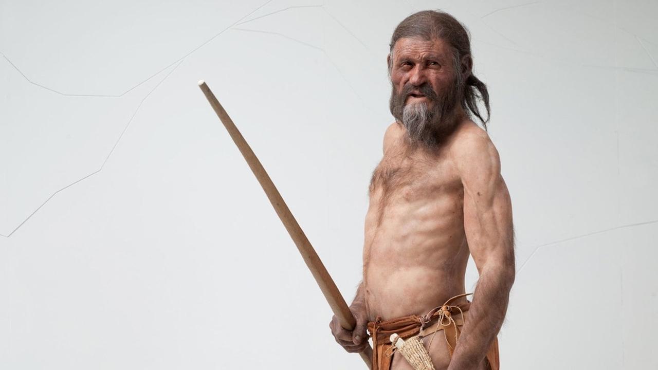 Драма в горах: раскрыты новые подробности о последних днях жизни Ледяного человека Эци