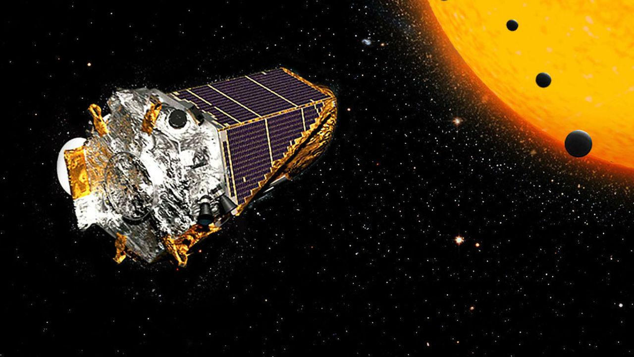 Космический телескоп в рекордные сроки обнаружил десятки новых планет