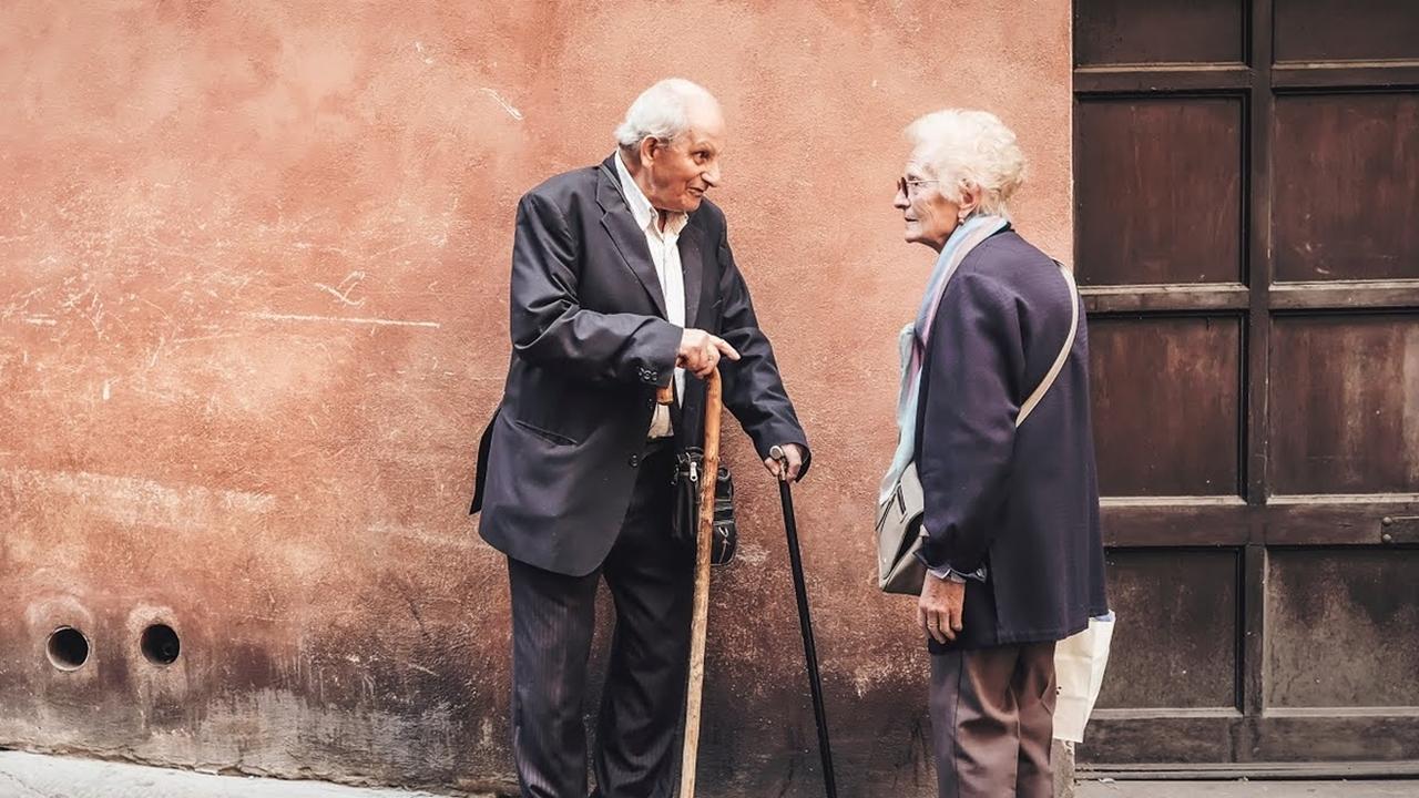 Главный по старению: найден ген, который тормозит деление клеток