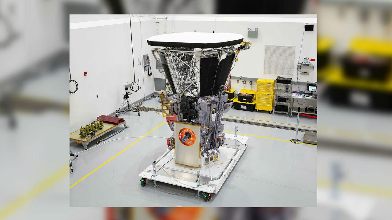 Смертельный поцелуй: аппарат НАСА приблизится к Солнцу на минимальное расстояние