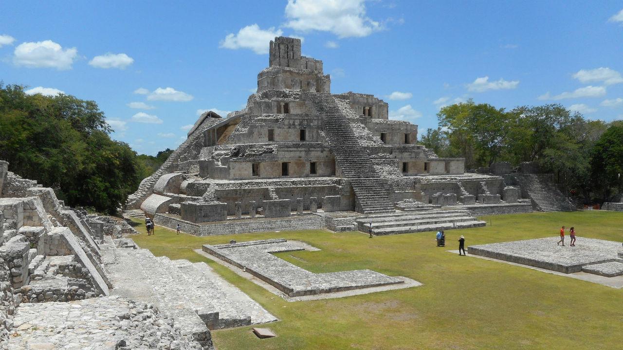 Учёные оценили силу засухи, которая привела к гибели цивилизации майя